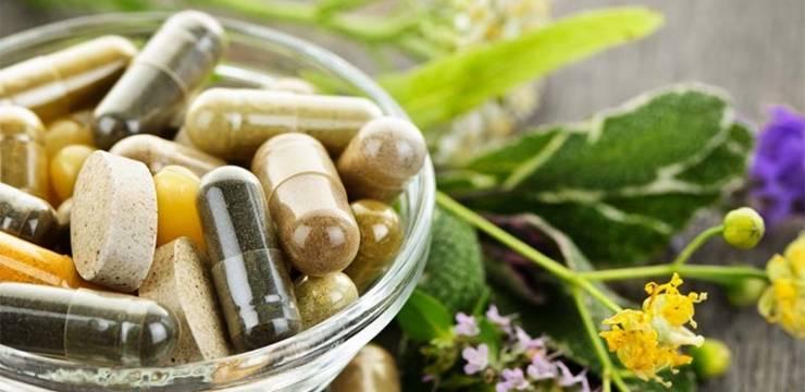 Антигрибковые продукты, БАДы и добавки